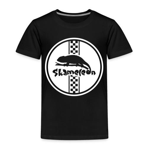 skameleon Logo - Kinder Premium T-Shirt