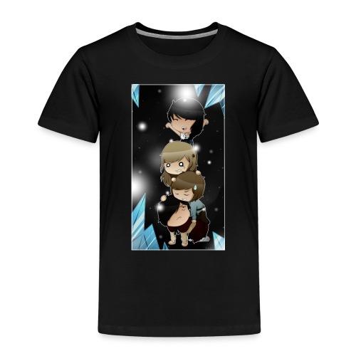 Amnesia Phone case - Kids' Premium T-Shirt