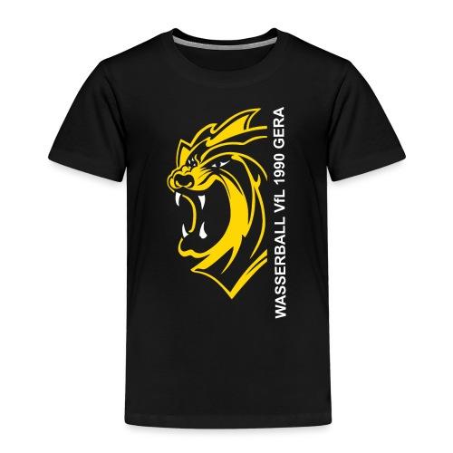 Vfl Gera Pixel 08 DF - Kinder Premium T-Shirt