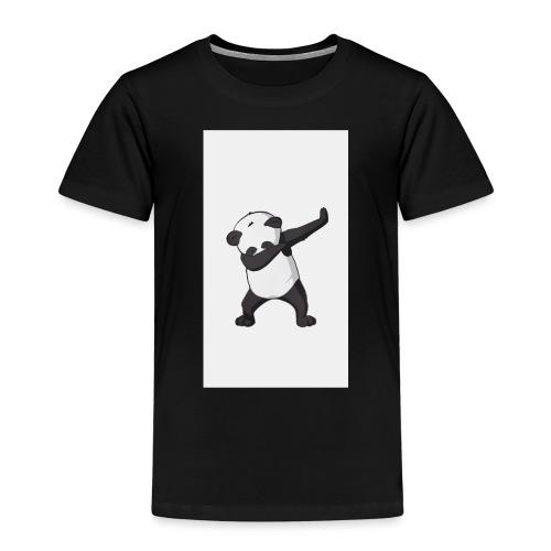 oso - Camiseta premium niño