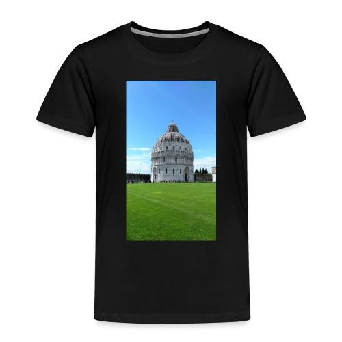 Pisa mágica - Camiseta premium niño