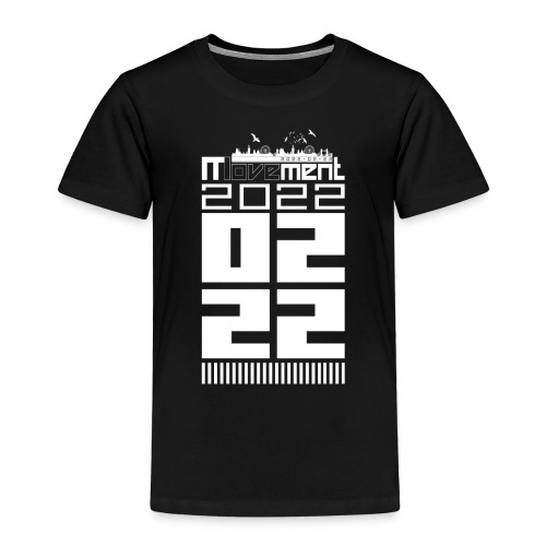 Love Movement - Kids' Premium T-Shirt