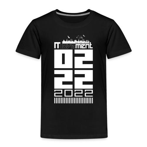 LoveMovement - Kids' Premium T-Shirt