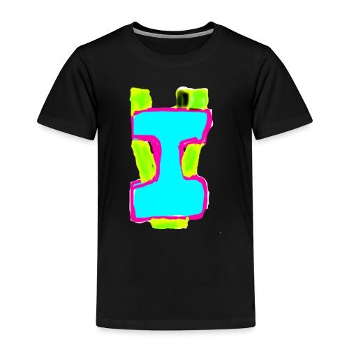 isaac_ vungbo - Kids' Premium T-Shirt