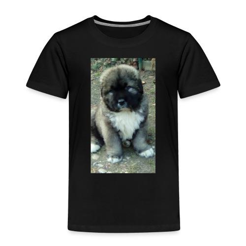 Kolekcja Kazan - Koszulka dziecięca Premium