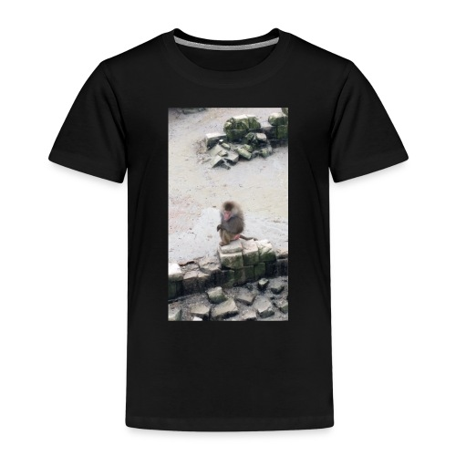IMG_6278 - Kinderen Premium T-shirt
