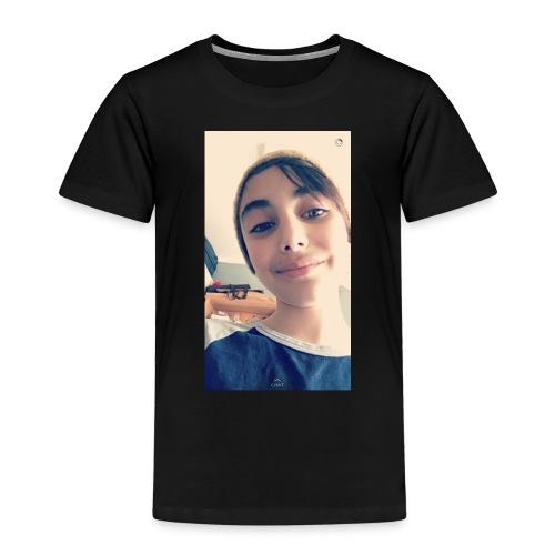 07793944 9729 49DD 81E2 F67C45F04A89 - Premium T-skjorte for barn
