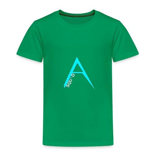 ANGISTEF SQUAD LOGO - Premium-T-shirt barn