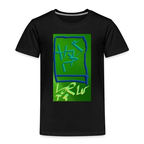Hg - Kinder Premium T-Shirt