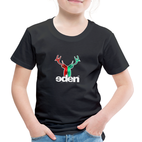 geweihbär EDEN - Kinder Premium T-Shirt