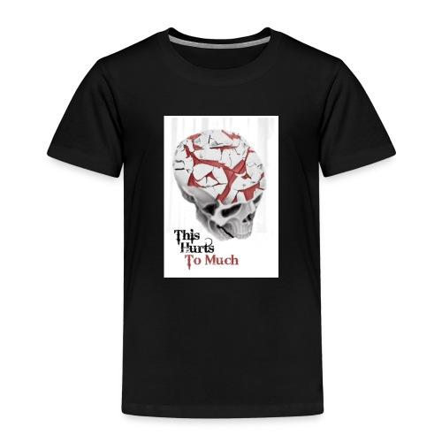 Hurt - Kids' Premium T-Shirt