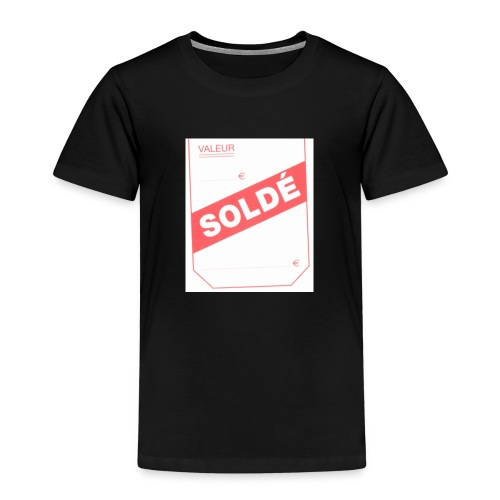 soldé - T-shirt Premium Enfant