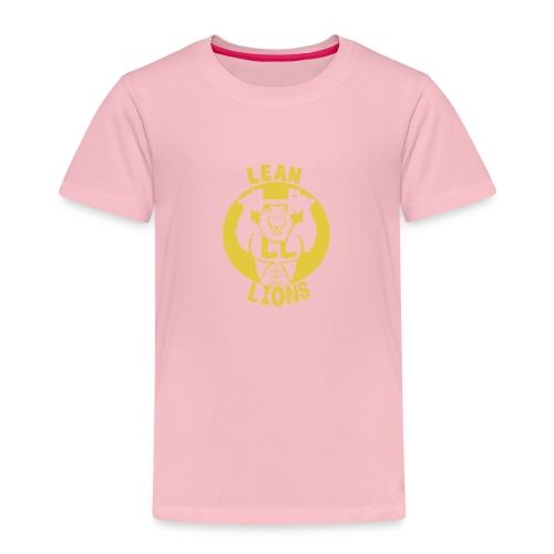Lean Lions Merch - Kids' Premium T-Shirt