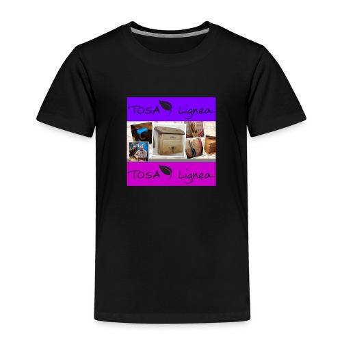 W avicon - Kinder Premium T-Shirt