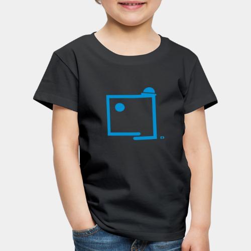 A-101 Bodo Melone - Kinder Premium T-Shirt