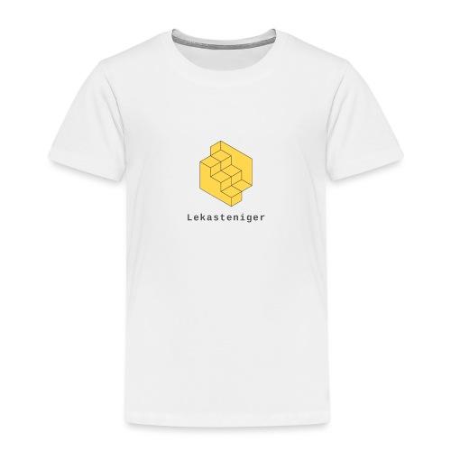 Lekasteniger - Kinder Premium T-Shirt