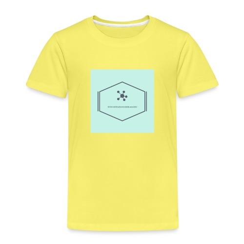 Ich bin nicht so dumm wie du aussiehst - Kinder Premium T-Shirt