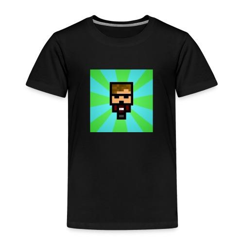 JustCyrillioDEG - Kinderen Premium T-shirt