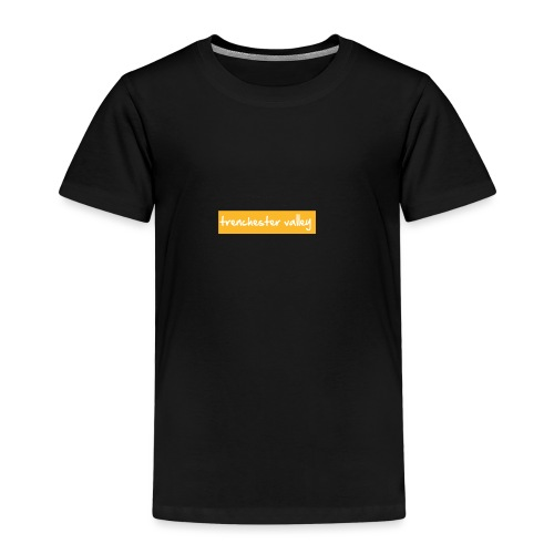 logo trenchester valley - T-shirt Premium Enfant