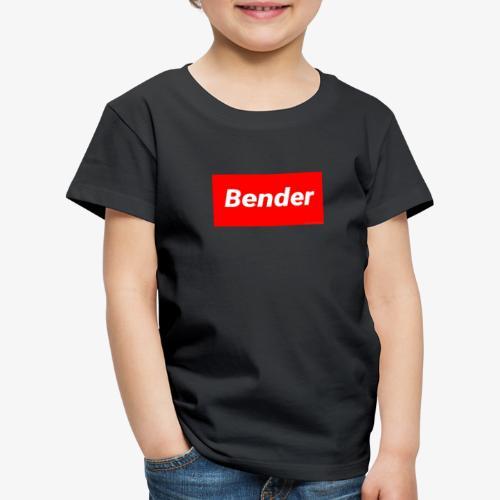Bender Products - Kinder Premium T-Shirt