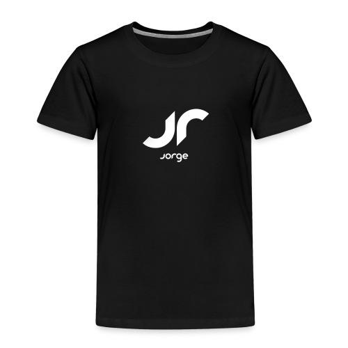 Camiseta JR - Camiseta premium niño
