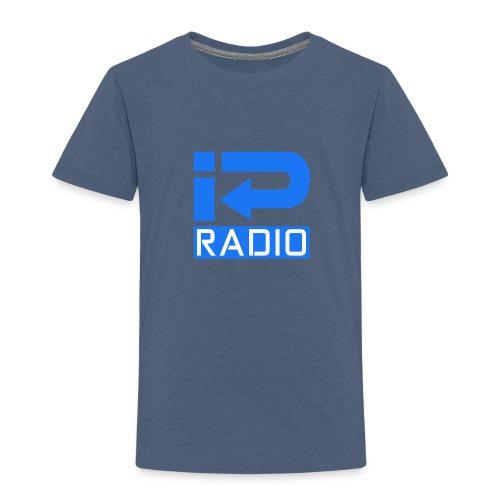 logo trans png - Kinderen Premium T-shirt