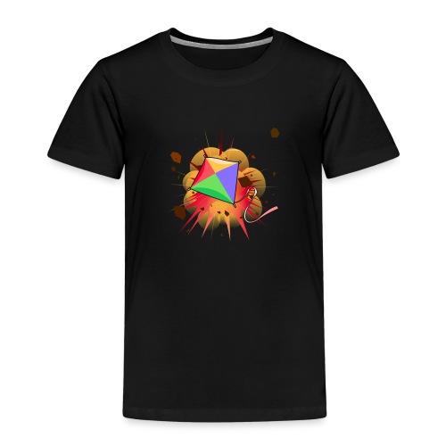 Kitetrina - Kids' Premium T-Shirt