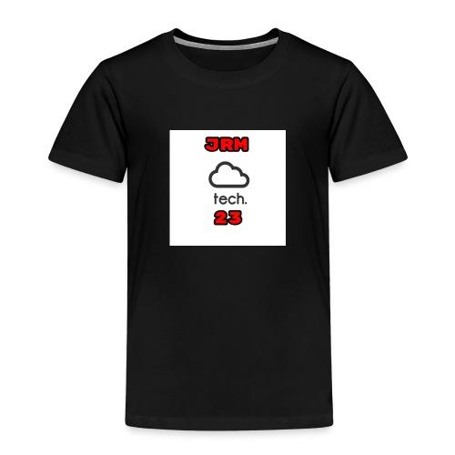 JRMTECH23 icon - Kids' Premium T-Shirt