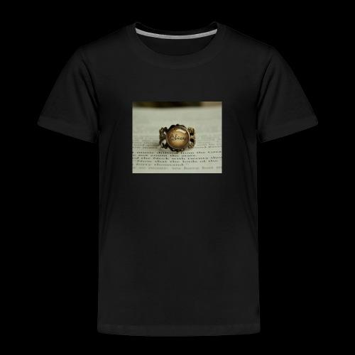 tumblr myox8zL91w1snw3alo1 500 - Kids' Premium T-Shirt