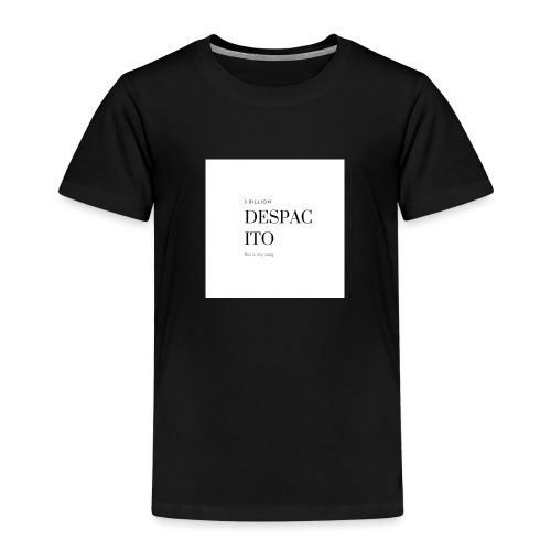 Despacito collection - T-shirt Premium Enfant