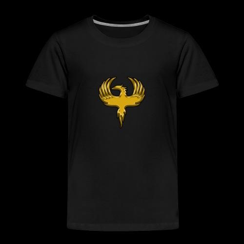 PhnxBaum Logo - Kinder Premium T-Shirt