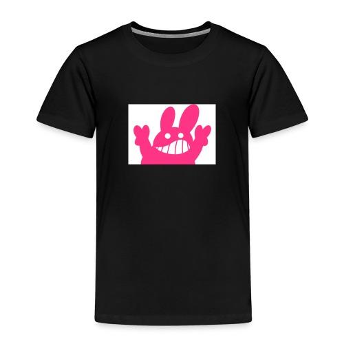 Bunnt - Premium T-skjorte for barn