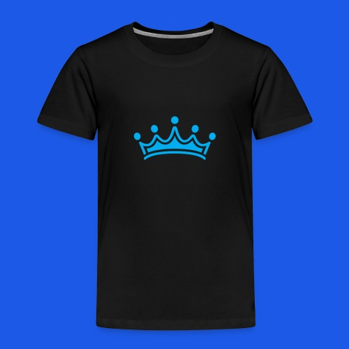 sebking04 blue editiom - Premium T-skjorte for barn