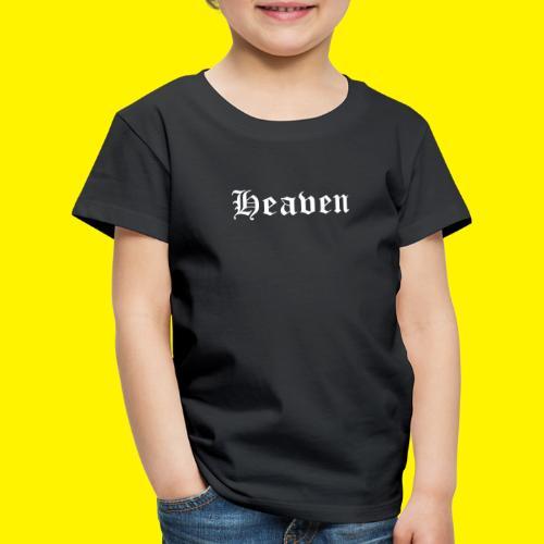 Heaven - Kids' Premium T-Shirt