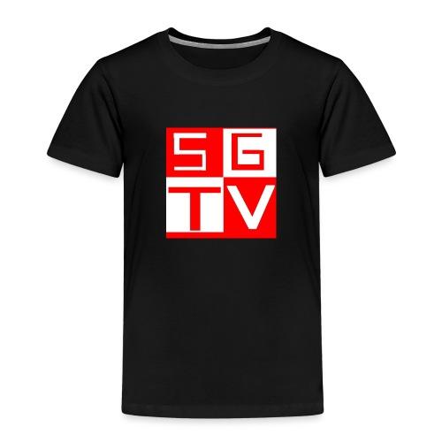 SGTV - Kids' Premium T-Shirt