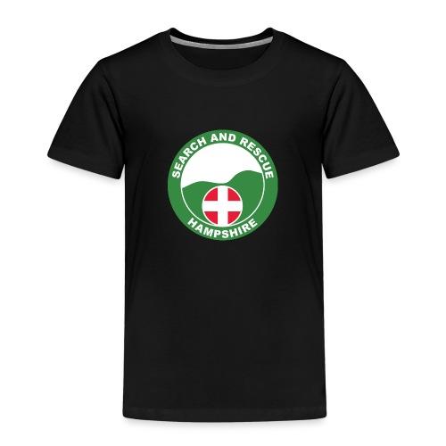 HANTSAR roundel - Kids' Premium T-Shirt