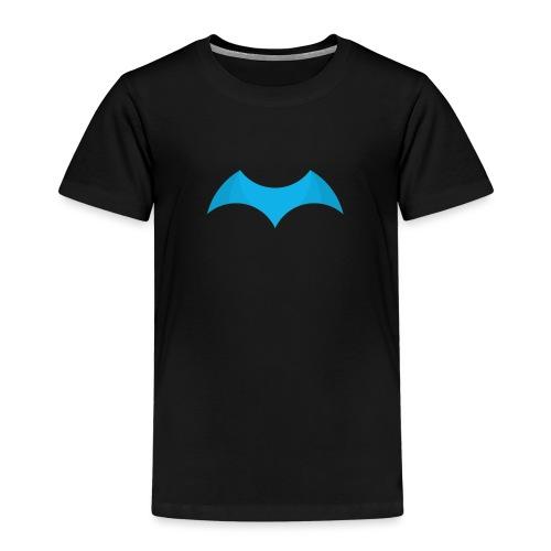 Blue Creature - Premium-T-shirt barn