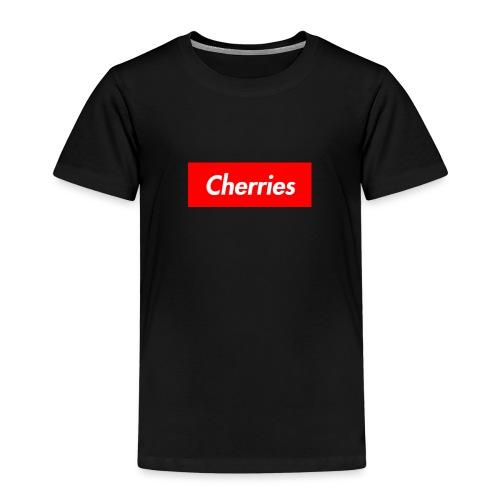 Cherries - Kids' Premium T-Shirt
