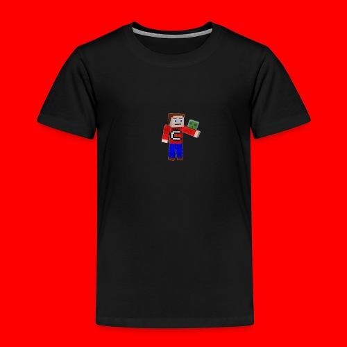Official COOLKILLER T-Shirts - Kids' Premium T-Shirt