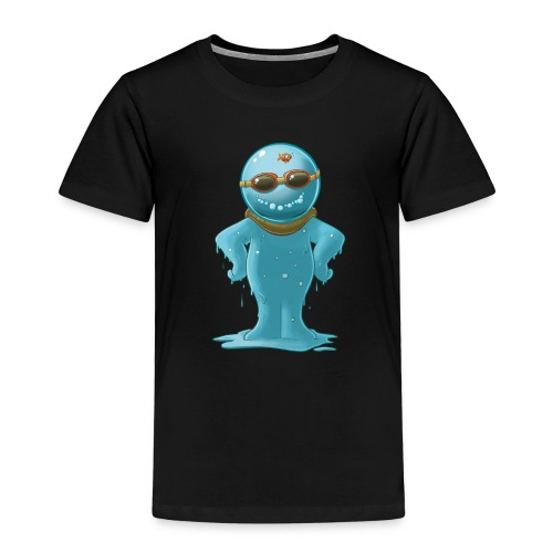 eau lunettes2 - T-shirt Premium Enfant