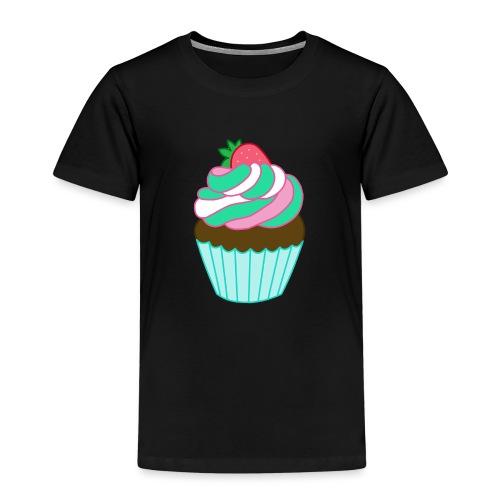 CUPCAKE - Camiseta premium niño