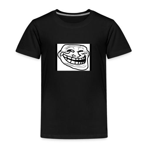 hqdefault troll - Kinderen Premium T-shirt