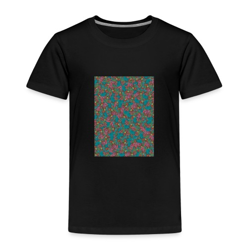 Love Forever Changes Band - Kids' Premium T-Shirt