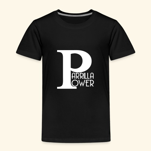 Parrilla Power - Kids' Premium T-Shirt