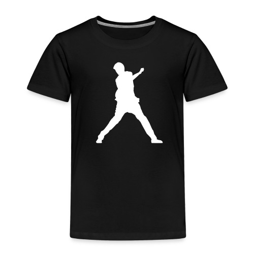 Thomas Hissink Muller T-Shirt Black - Kinderen Premium T-shirt