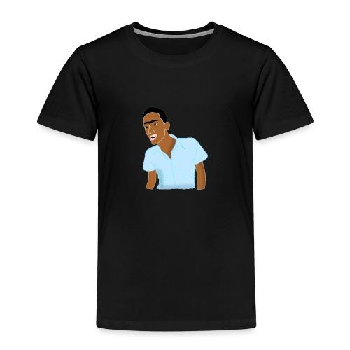 T-shirt de verquioro - Camiseta premium niño