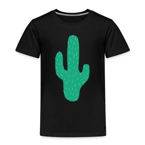 Cactus! Tee Men's - Kinderen Premium T-shirt