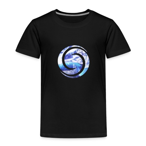 Logogfg - Kinder Premium T-Shirt