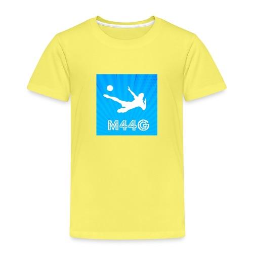 M44G clothing line - Kids' Premium T-Shirt