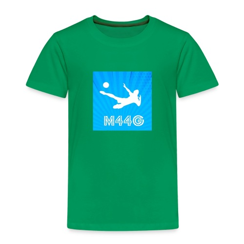 M44G clothing line - Kids' Premium T-Shirt